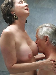 Glamorous mature women fucking remarkable