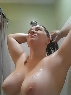 Shower times sexy fun the phrase removed