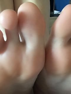Dirty Foot Fetish Photos