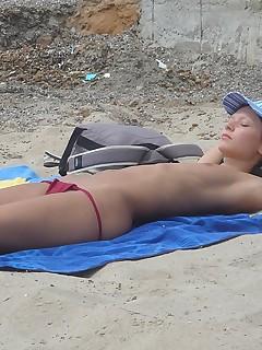 Ass licking desi girl