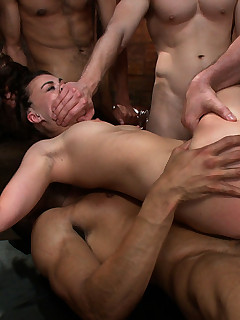 seems brilliant idea bisexual boy sandwiched between couple remarkable, very